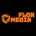 Flox media logo