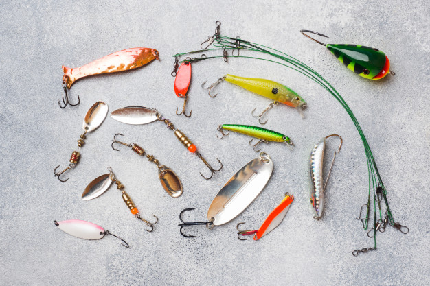 fiskekroge