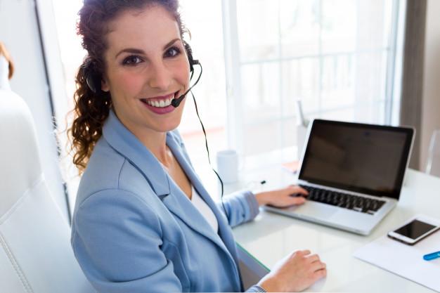 telemarketing bureau
