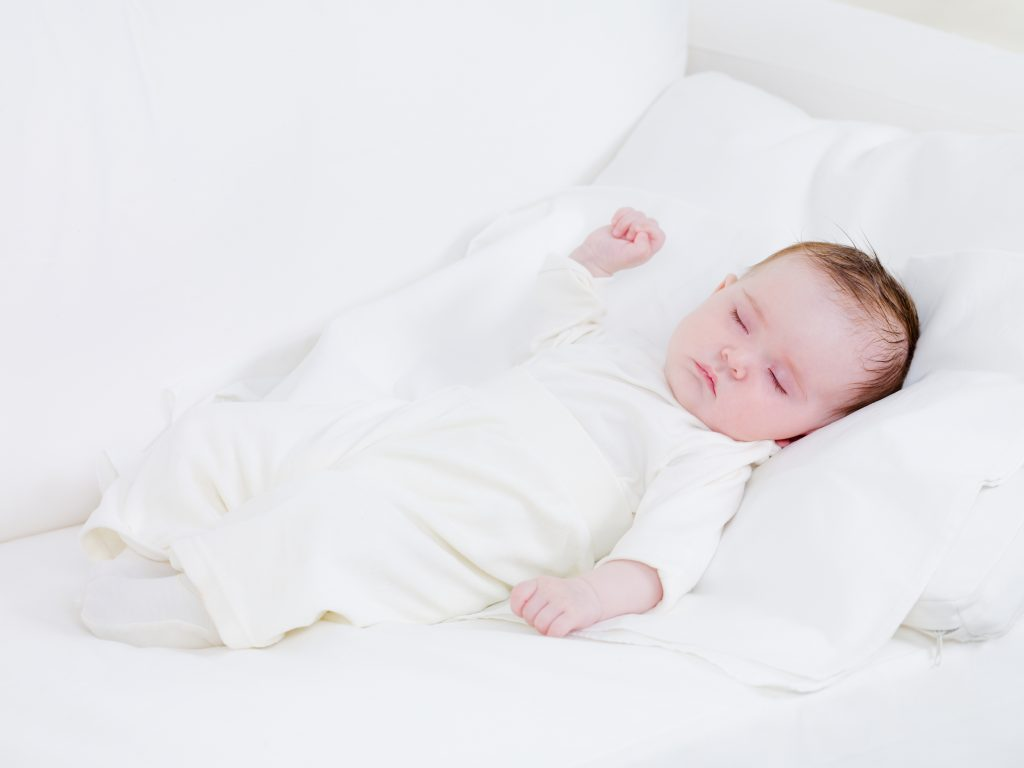 Baby sengetøj